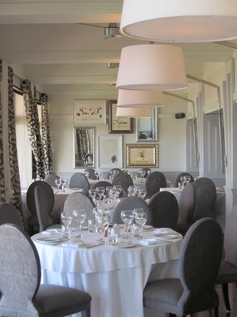 The Granger Bay Hotel School Restaurant