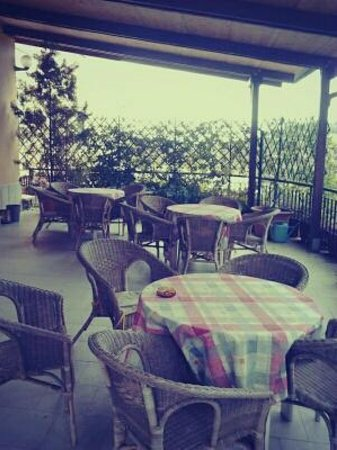 Ai Tufi Hotel: ...