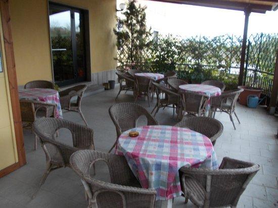 Hotel Ai Tufi : ...