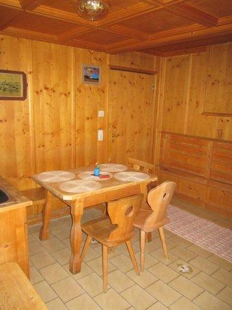 Gasthof zur Post: Sauna