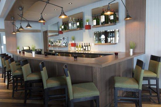 Hotel Rive Gauche: Culinary bistro-Le Coureur des Bois