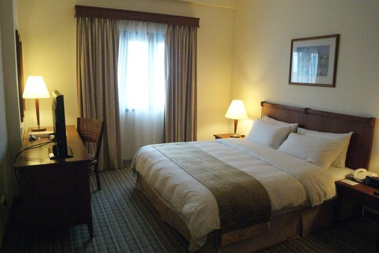 Holiday Inn Resort Batam: 2 Bedroom Suite (Master room)