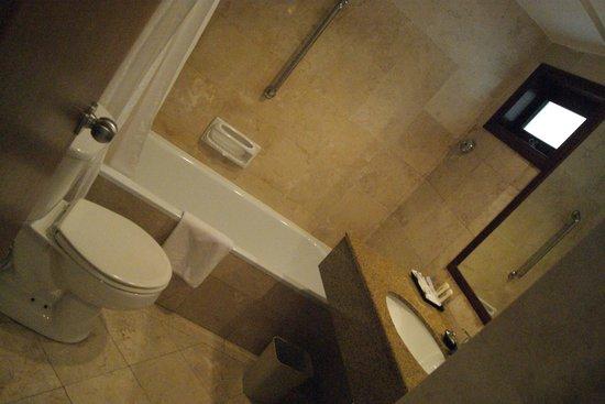 Holiday Inn Resort Batam: 2 Bedroom Suite (Bathroom)