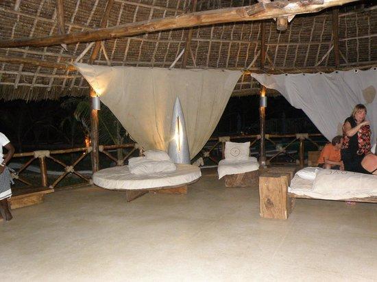Mawe Resort: mawe marzo 2013