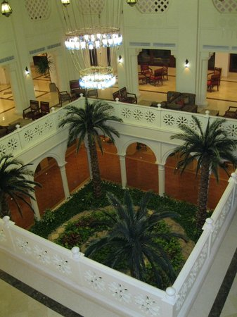 Baron Palms Resort Sharm El Sheikh: Lobby