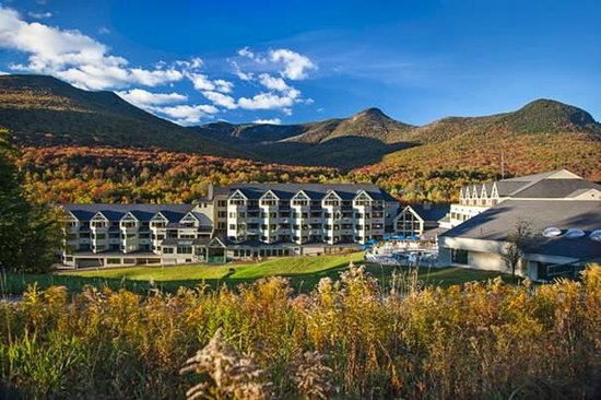 Top Restaurants In White Mountains Nh