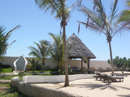 Mawe Resort : mawe marzo 2013