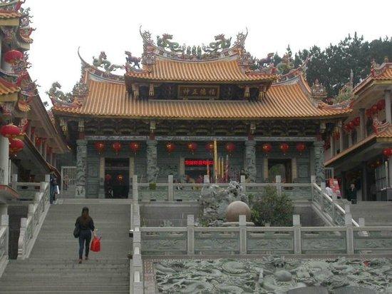 Xianyue Mountain
