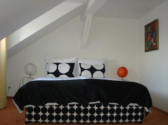 Vintage Design Hotel Sax: Room 41