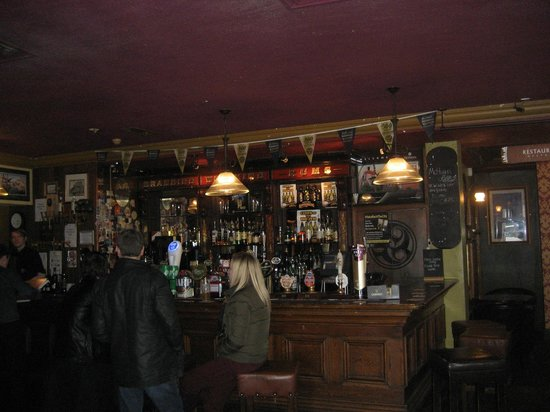 Mchughs Bar And Restaurant Belfast