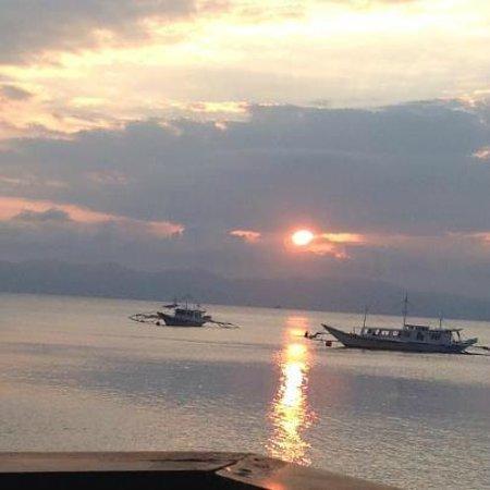 El Nido Resorts Apulit Island: Vue de la chambre