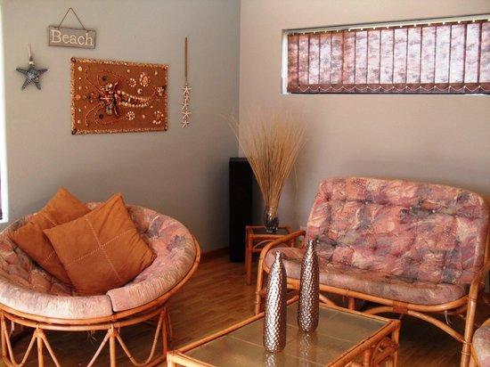 Saruna Guesthouse : Lounge