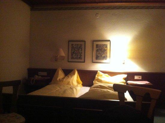 Koegele Hotel: Chambre