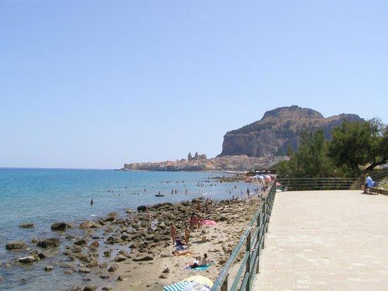 6d1aaccd63 beach - Picture of Hotel Santa Lucia e le Sabbie d Oro