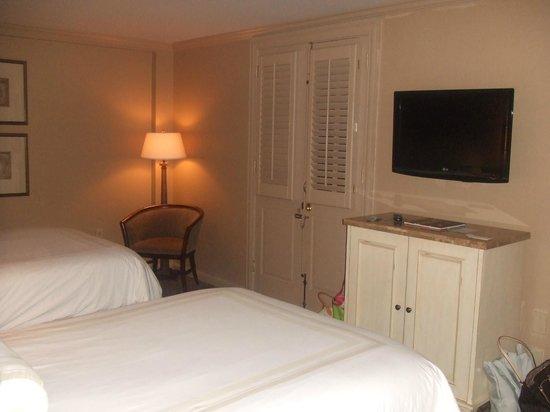 Dauphine Orleans Hotel照片