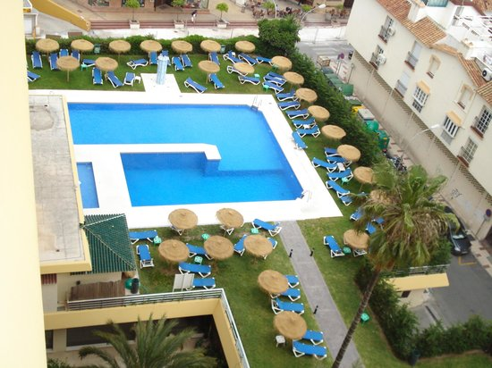 Gran Cervantes by Blue Sea: piscina