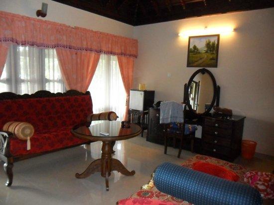 Palm Tree Heritage: suite 102