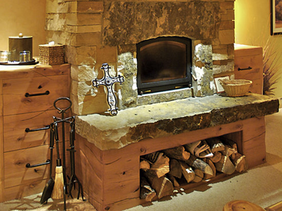 Niwot Inn & Spa: Amenities