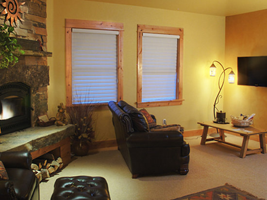 Niwot Inn & Spa: The guestrooms