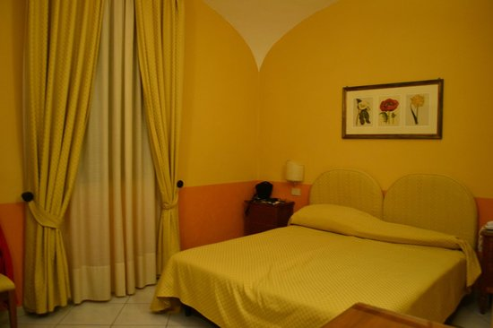 Hotel Chiusarelli: camera 55
