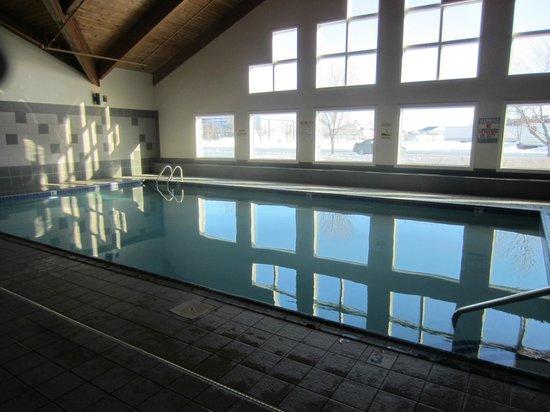 C'mon Inn - Grand Forks: Pool