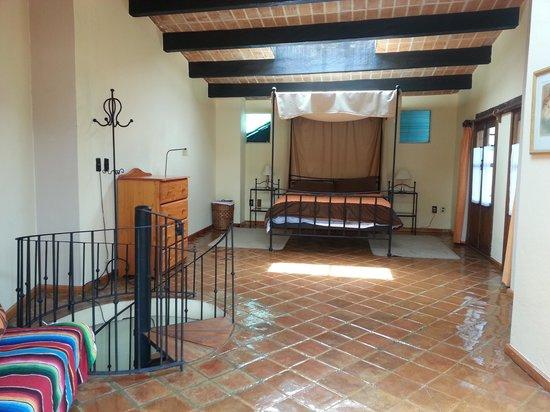 Kukurutz Residencia: Apartment 3