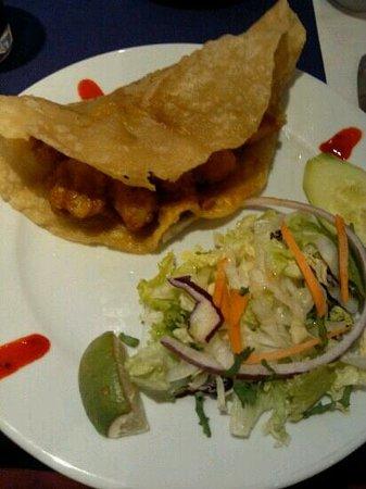 Taste of Balti