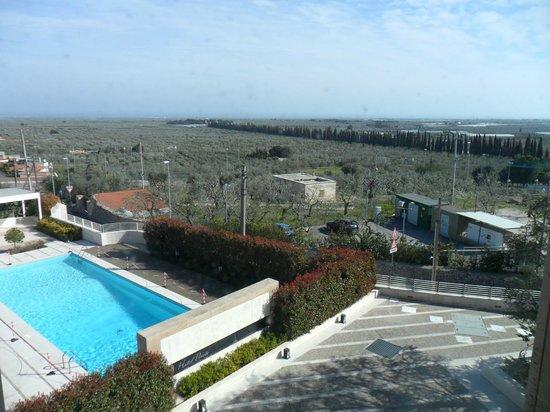 Hotel Pineta: Panorama