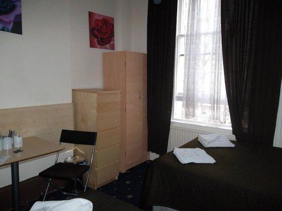 Tony's House Hotel: Ecco la nostra camera