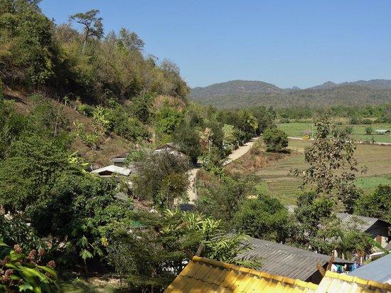 Baan Famui: View 2