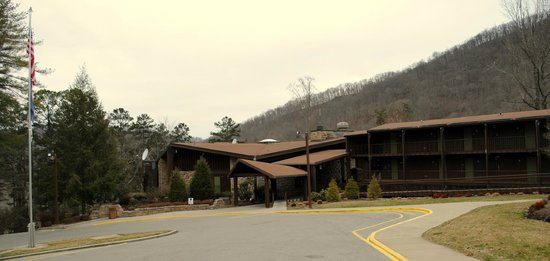 Jenny Wiley State Resort May Lodge At Park