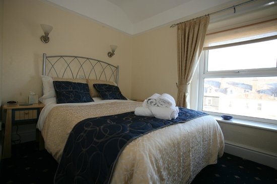 Del-Mar Bed & Breakfast: room 7 double ensuite