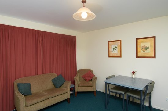 Bavarian Motel: Executive Lounge
