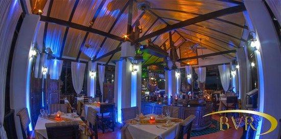 Cafe Del Sol Italian & Thai Restaurant: RESTAURANT - Cafe Del Sol - Phuket
