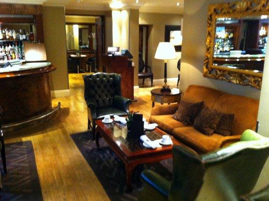 Radisson Blu Edwardian Vanderbilt: nice place