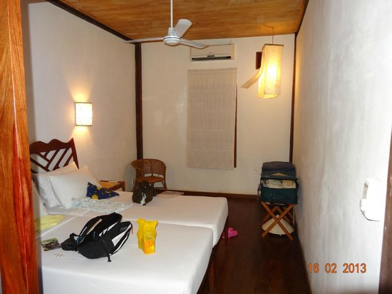 Sala Prabang Hotel: Room