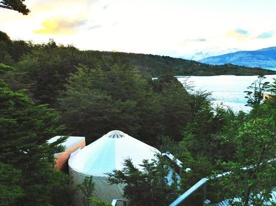 Patagonia Camp: el camp