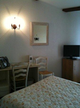 Le Mozart Hotel : chambre