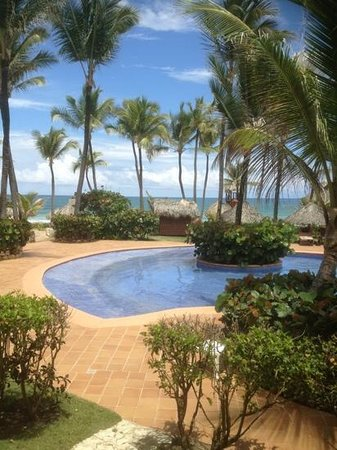 Excellence Punta Cana: Best view