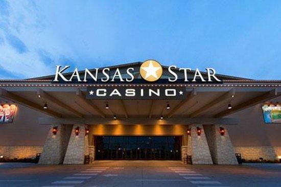 Kansas Star Casino Employment
