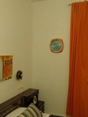 Retrome Rome : decoración habitación