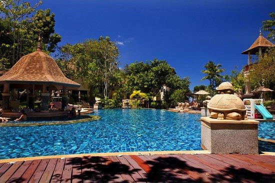 Crown Lanta Resort & Spa: Resort