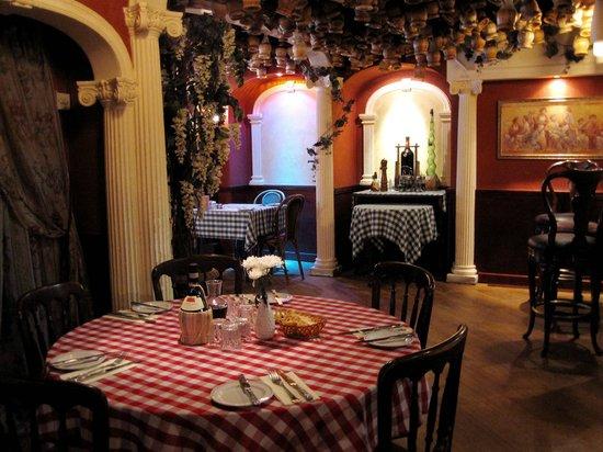 La piccola italia bournemouth ristorante recensioni numero di telefono foto tripadvisor - La piccola cucina milano ...