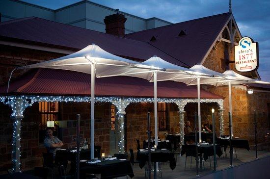 Modbury, Австралия: 1877 Pasta & Wine Bar