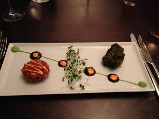 Mint And Mustard: great starter