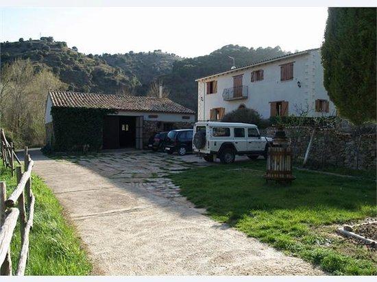 Casa Rural El Tablar