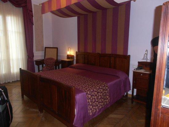 Grande Albergo Ausonia & Hungaria: Gramde Albergo Ausonia & Hungaria Hotel