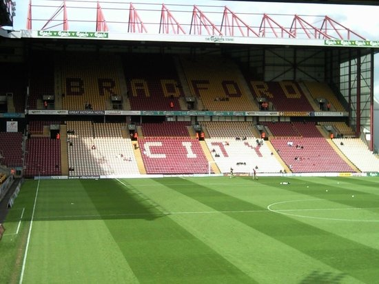 ‪Valley Parade‬