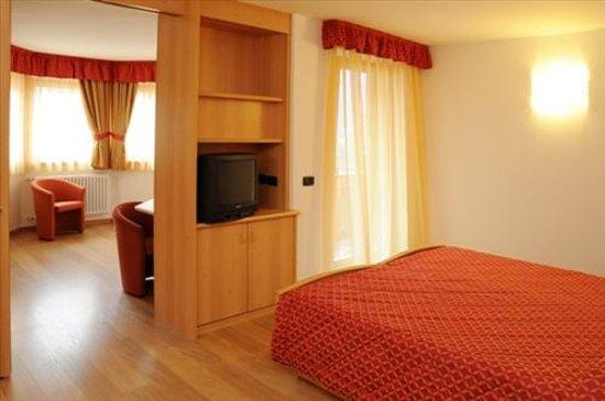 """Hotel La Soldanella: Camera """"Superior""""!"""