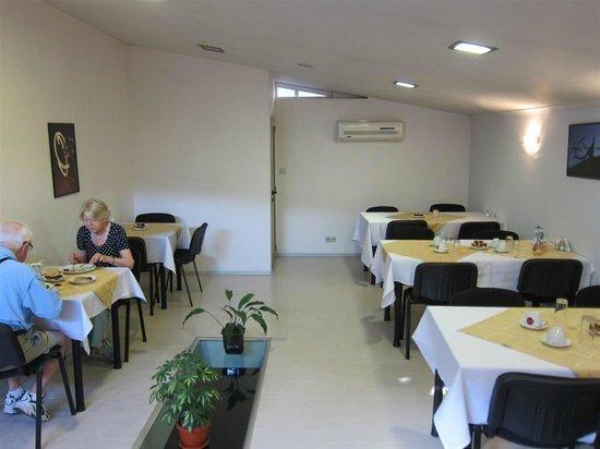 Hotel Nord : Breakfast Area